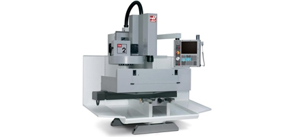 HAAS TM2 Mill image