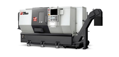 HAAS ST-20SSY Turning Centre