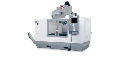 HAAS VF 3 Mill