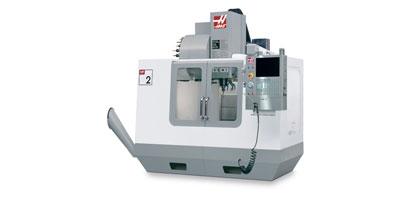 HAAS VF2 Mill
